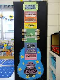 Classroom Behavior Chart Ideas Great Ideas To Share With One Of Our New Teacher Rock