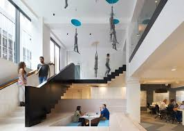 office interiors photos. 10 of the most creative office interiors from dezeenu0027s pinterest photos e