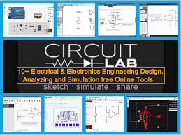 Electronic Circuit Design And Simulation Software 10 Online Design Simulation Tools For Electrical