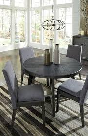 dark dining room dark gray round dining room table dark gray paint colors in dining room