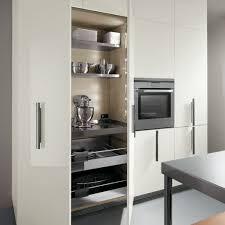 Storage For Kitchen Elegant Adorable White Wooden Kitchen Storage Furniture With White