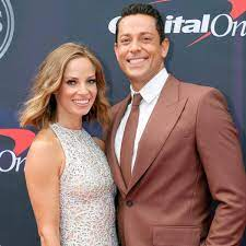 Zachary Levi steps out with rumored ...