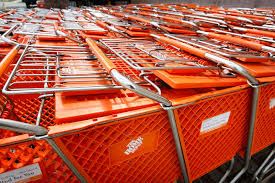 Small Picture Are Comps Slower at Home Depot Lowes HD LOW Investopedia