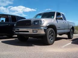 2000 Toyota Tundra - Information and photos - ZombieDrive