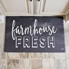 kitchen rugs. Modren Rugs Cook N Comfort Farmhouse Fresh Kitchen Mat Inside Rugs G