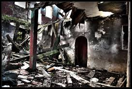Bildergebnis für casa en ruinas