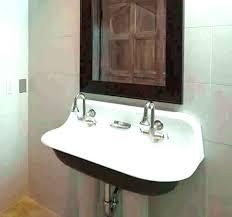 wall hanging sinks wall mounted sinks wall mounted bathroom sinks wall mounted sink wall mounted sink