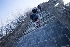 an adventurous trip essay best images about adventure travel a  a photo essay george for a day the great wall adventurous trip