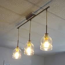 recycle plastic bottles into lamp shades or pendant light