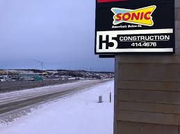 First Ever Alaska Sonic Drive In Restaurant To Open In Wasilla