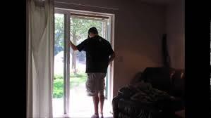 staggering walks into glass door man walks into glass door choice image doors design ideas