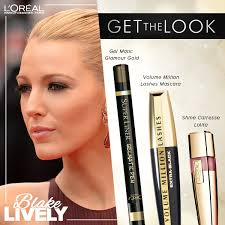 get the look blake lively s cannes couture makeup 10329319 699044330157287 4386331019035586774 n