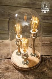 lamps long edison bulbs diy edison lamp edison lamp chandelier cage table lamp from edison