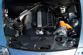 BMW Convertible bmw z4m supercharger : G-Power upgrades the power on the BMW Z4 E85 Roadster
