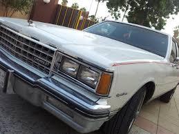 1984 Chevrolet Caprice - Overview - CarGurus