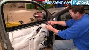 how to install replace side rear view mirror chevy bu 04 08 how to install replace side rear view mirror chevy bu 04 08 1aauto com