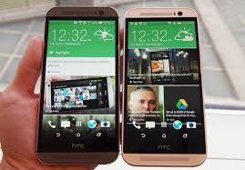 htc one m8 gold price. side by comparison of the gunmetal grey and glacier silver htc one (m8) htc m8 gold price