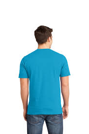 District Very Important Tee Size Chart District Very Important Tee Ring Spun T Shirts Sanmar