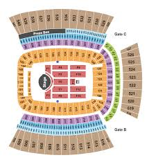 Steeler Game Seating Chart Heinz Field Seating Chart Section Row Seat Number Info