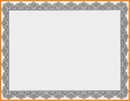 blank certificate templates for word monthly budget forms blank certificate templates for word certificate template page frames school certificate template png 9ekbin clipart png caption