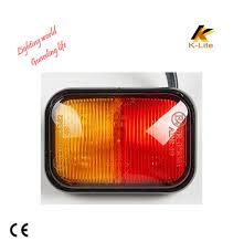 Trailer Side Marker Lights Led Trailer Side Marker Light For Truck Spare Parts Lt514