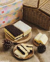 Gw Lagi Nyari Japanese Sponge Cake Ehh Ternyata Di At Breadlifebakery