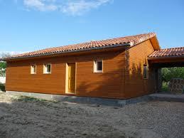 Notre Maison Ossature Bois Blog De La Construction De Notre