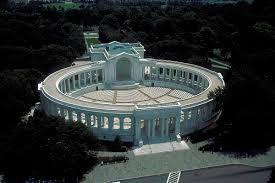 List Of Contemporary Amphitheatres Wikipedia