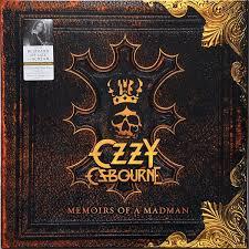 Виниловая пластинка Sony Music Ozzy Osbourne:Memoirs Of A ...