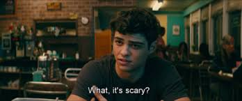 And yet, it has the nerve to go and deliver a romantic interest (two, if you're feeling generous). Movie Quotes To All The Boys I Ve Loved Before 2018 Top Quotes Online Home Of Quotes Inspiration Best Of Quotes And Sayings From Around The Web