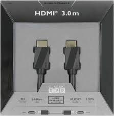 Купить <b>Vivanco</b> HDMI с <b>Ethernet</b> 3м (31985) в Москве: цена <b>кабеля</b> ...