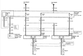 wiring diagram f series truck wiring diagrams and schematics 1964 ford truck f 100 wiring diagrams