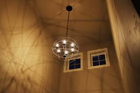 new lighting trends. Circular Light At Night New Lighting Trends T