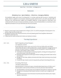 CV template Marketing; CV template Monte ...