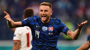 ไฮไลท์ ยูโร 2020 : โปแลนด์ 1-2 สโลวาเกีย