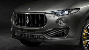 2018 maserati levante. wonderful 2018 2018 maserati levante gransport grill with maserati levante n