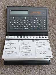 Amazon Com Rolodex Pocket Planner Model No Rpp 10