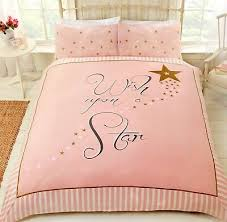 wish upon a star duvet quilt cover