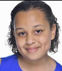 Sophia Richards, Child Actor, Worcester, UK
