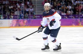 Hilary Knight Talks Hockey and the PWHPA — Just Women's Sports