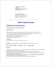 Staff Accountant Resume Sample Lovely Entry Level Staff Accountant