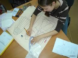 Учебная деятельность Гусевский политехнический техникум Конструирование моделирование и технология швейных изделий