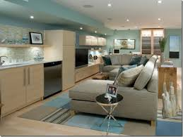 Basement Family Room Decorating Ideas Home Design Minimalist