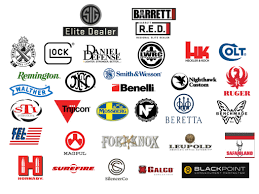 Gun Company Logos Firearm Logos Magdalene Project Org