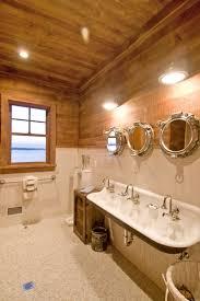 wood planked walls design ideas