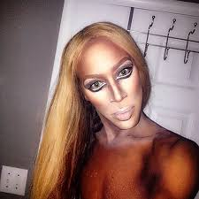 tyra banks inspired makeup