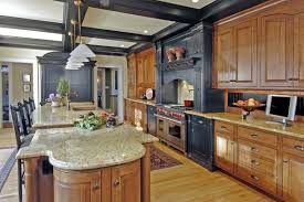 Small Long Kitchen Long Kitchen Island Ideas