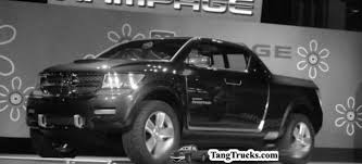 dodge rampage 2016. Plain Dodge To Dodge Rampage 2016 C