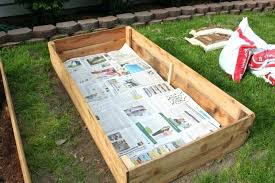 how to set up a vegetable garden bed catchy setting up raised garden beds and create
