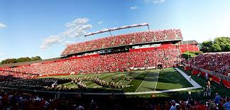 Rutgers Stadium Seating Chart Rutgers Scarlet Knights Tickets Vivid Seats